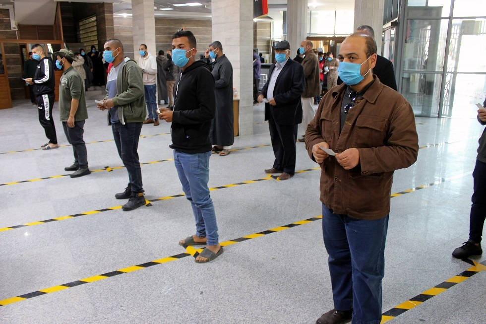 ليبيا تعلن تسجيل أول إصابة بفيروس كورونا المستجد (فيديو)