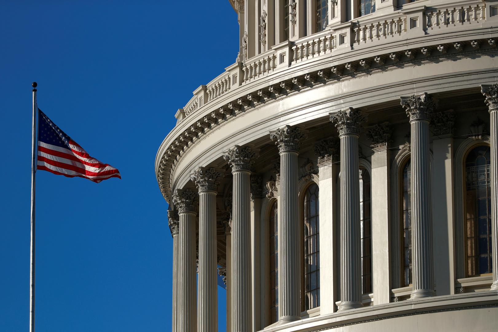 اتفاق بين مجلس الشيوخ وإدارة ترامب بشأن مشروع قانون يتعلق بـ