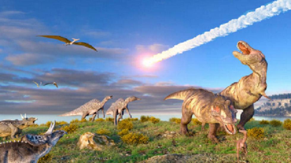 ما السبب الحقيقي وراء انقراض الديناصورات على كوكبنا؟