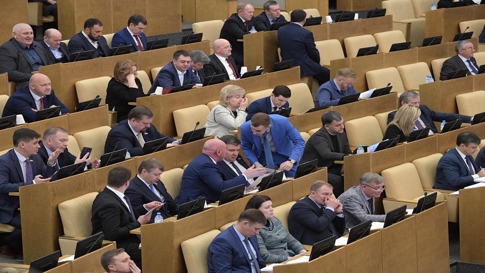 البرلمان الروسي يقترح إعفاء المواطنين من دفع أجر السكن