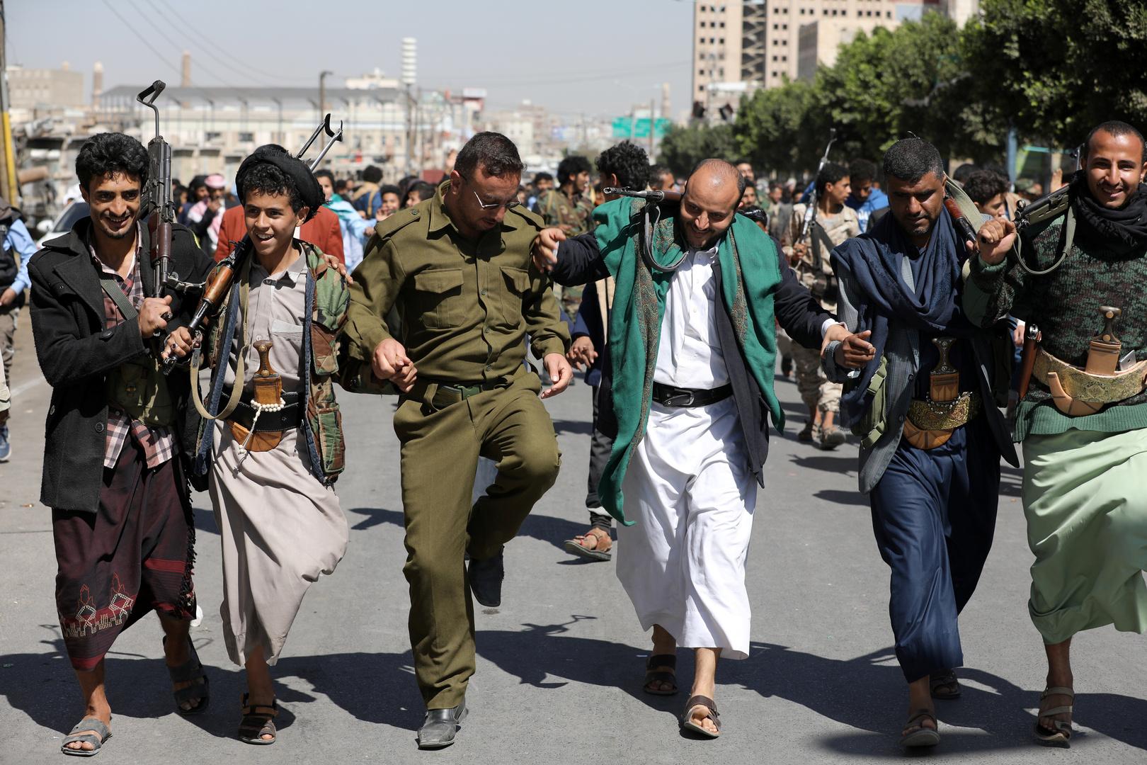 السعوديون يتكبدون هزيمة في اليمن