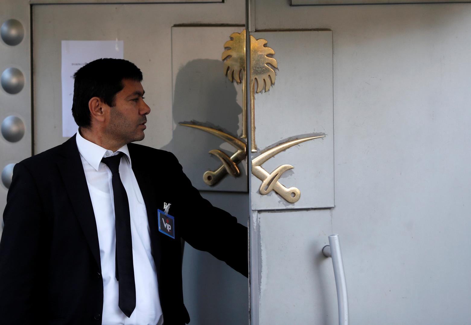 نيابة اسطنبول تصدر لائحة اتهام بحق 20 سعوديا في قضية مقتل خاشقجي