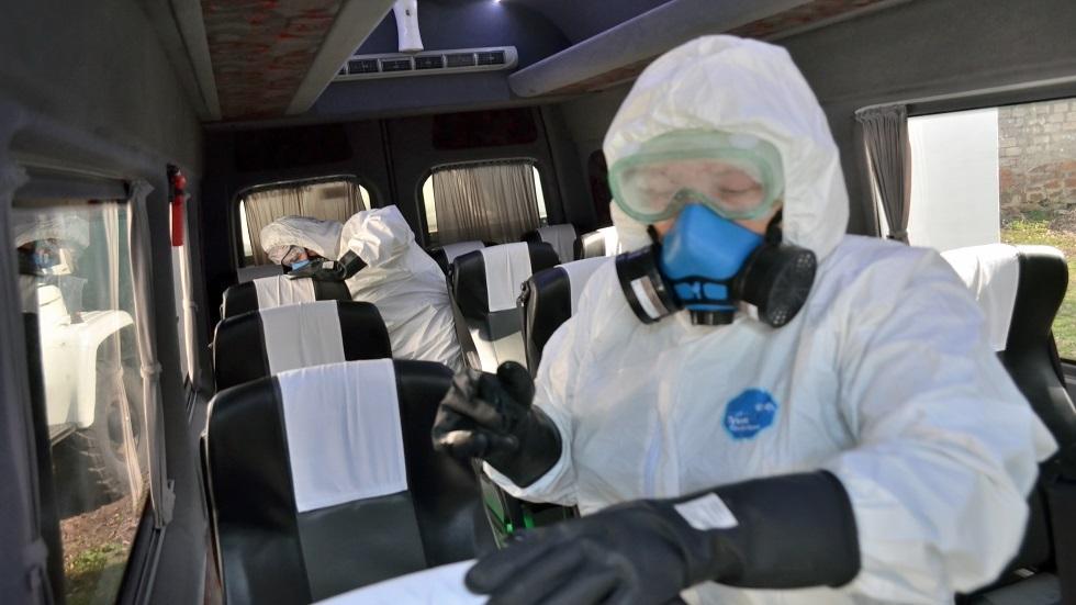 كيف نتعرف على الأخبار المزيفة عن فيروس كورونا؟
