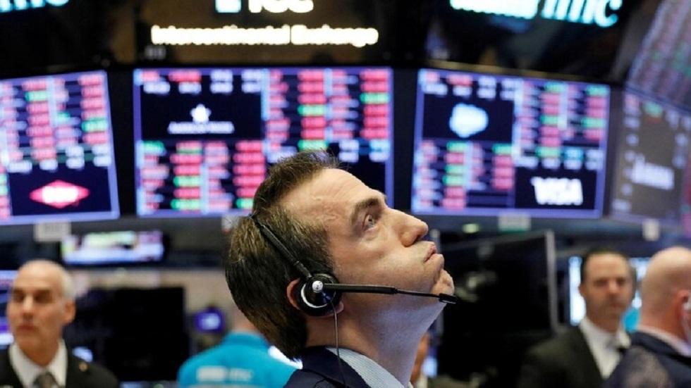 أسهم شركة تقفز بنحو 557% بعد خطأ اقترفه المستثمرون