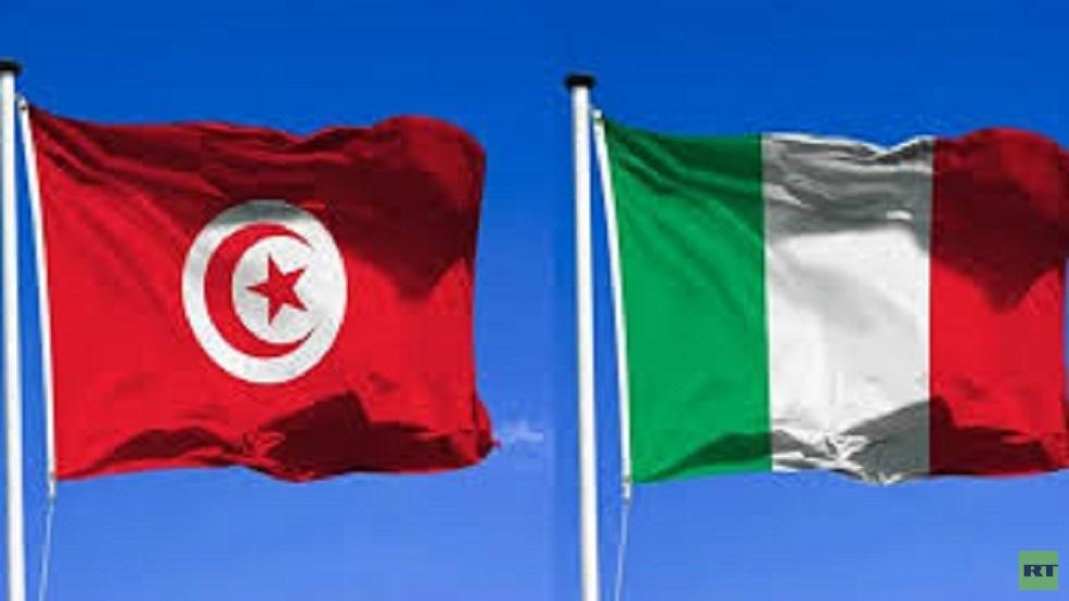 إيطاليا تقرض تونس 50 مليون يورو للمساهمة في مواجهة وباء كورونا