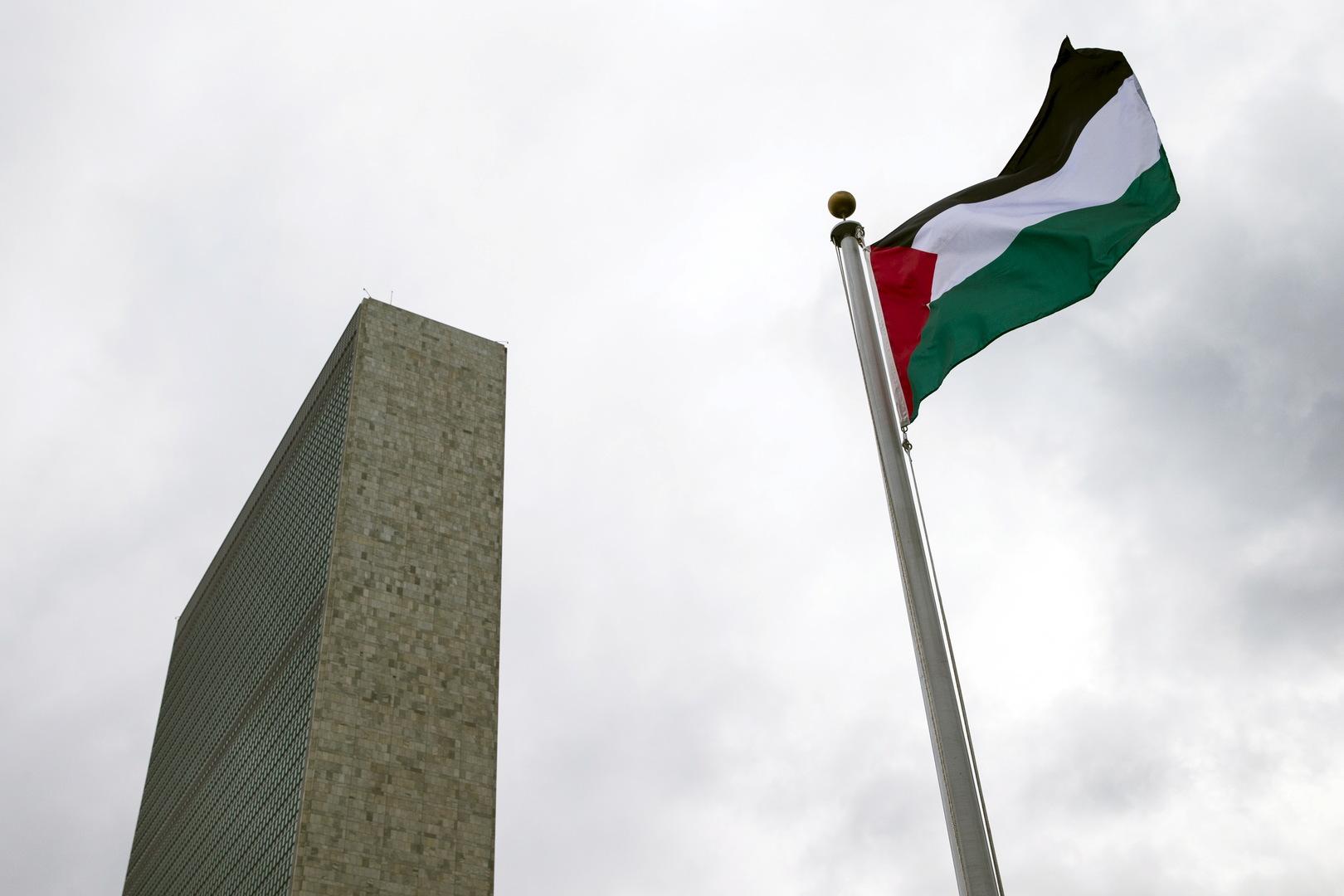 Den første død på grund af koronavirus blev registreret i de palæstinensiske områder