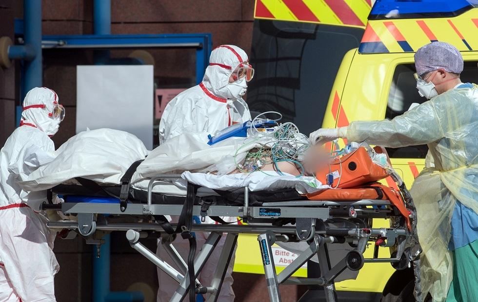 كورونا.. تسجيل 683 وفاة جديدة في إيطاليا وحصيلة الضحايا ترتفع إلى 7503