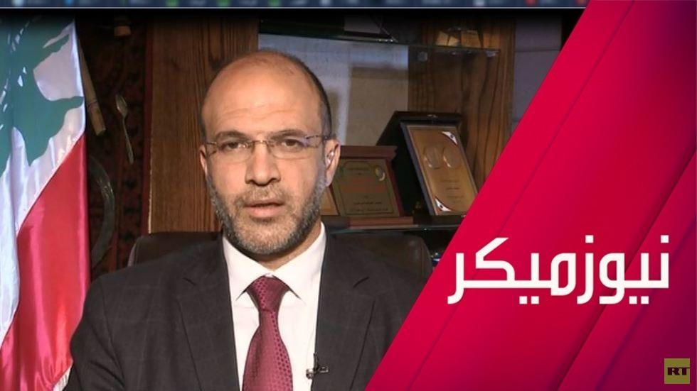 مستجدات كورونا في لبنان مع وزير الصحة اللبناني
