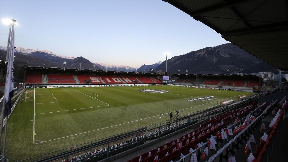 اتحاد اللاعبين في سويسرا: استغناء سيون عن 9 محترفين قرار