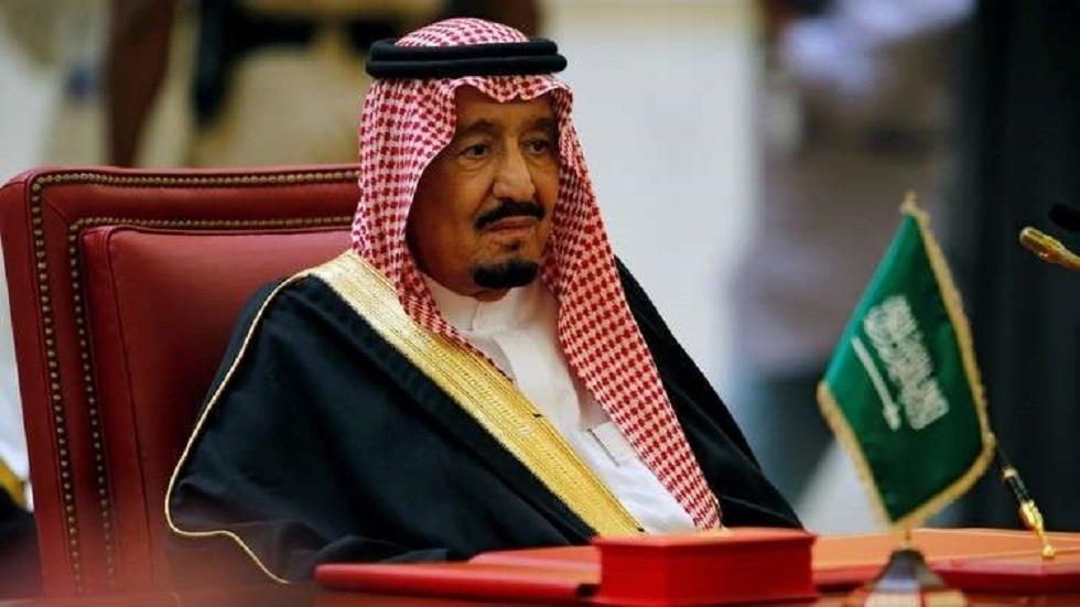 الملك سلمان: مجموعة العشرين ستجتمع في قمة استثنائية للخروج بمبادرات تحقق آمال الشعوب