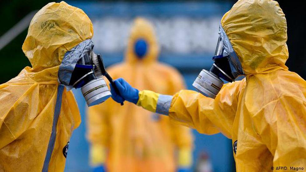 الإصابات بفيروس كورونا في ألمانيا تتخطى 36 ألفا