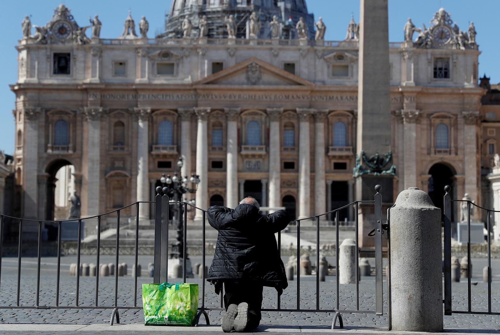 لماذا بدت إيطاليا عاجزة أمام فيروس كورونا