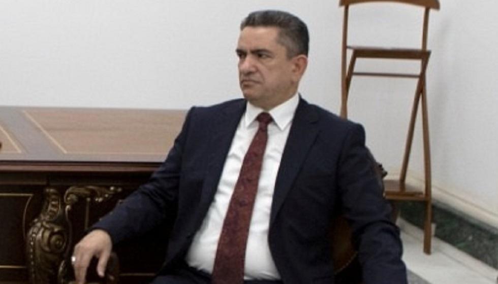 رئيس الحكومة العراقية المكلف، عدنان الزرفي