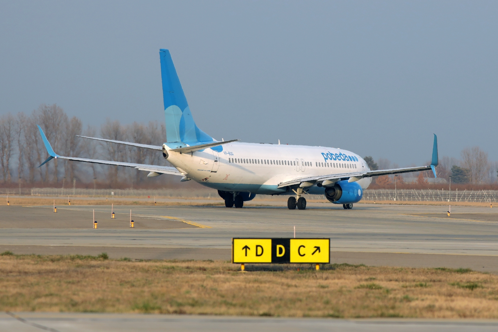 الإمارات تمنح شركات الطيران التصاريح اللازمة لإعادة السياح الروس