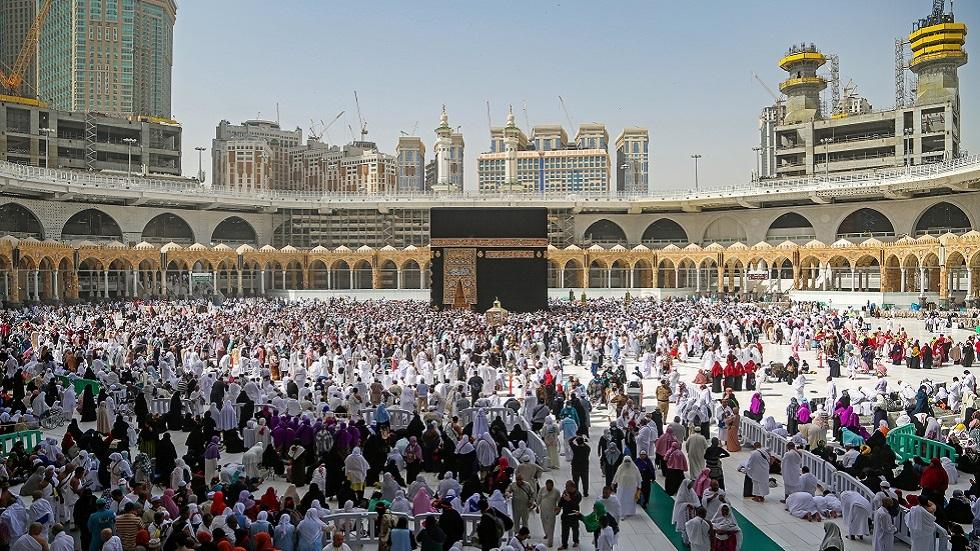 أنقرة: السعودية لم تبلغنا بأي إصابة بفيروس كورونا بين المعتمرين