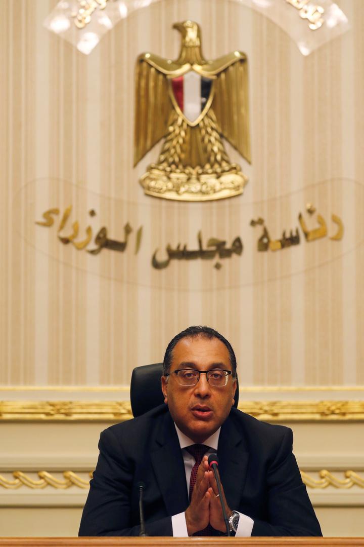 الحكومة المصرية تتحرك لمنع ازدحام المواصلات الناجم عن إجراءات مواجهة كورونا