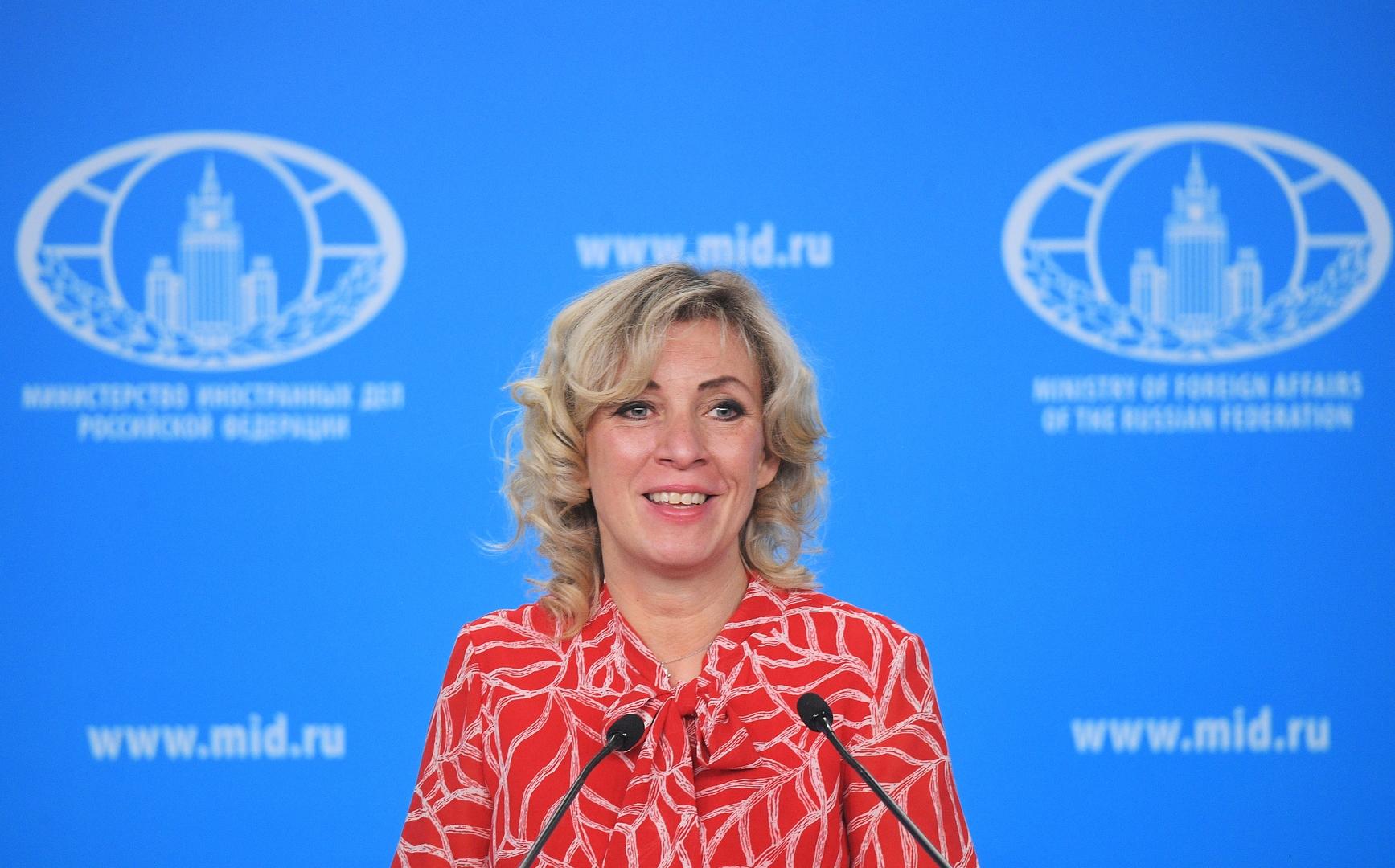 موسكو: الإمارات صرحت لـ5 رحلات لإجلاء الروس