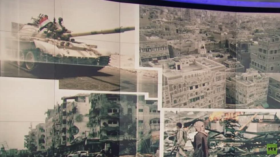 تردي أوضاع اليمن بعد 5 سنوات من عاصفة الحزم