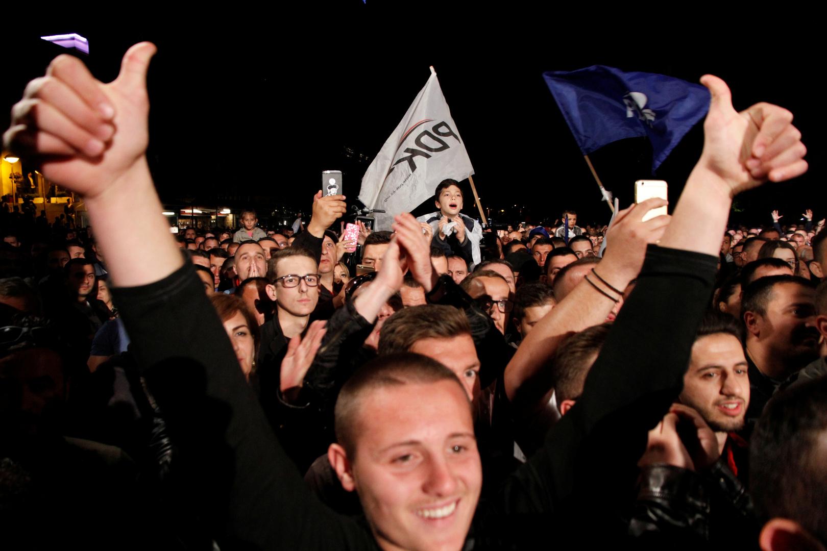 كورونا ساعد بسقوط أول حكومة أوروبية