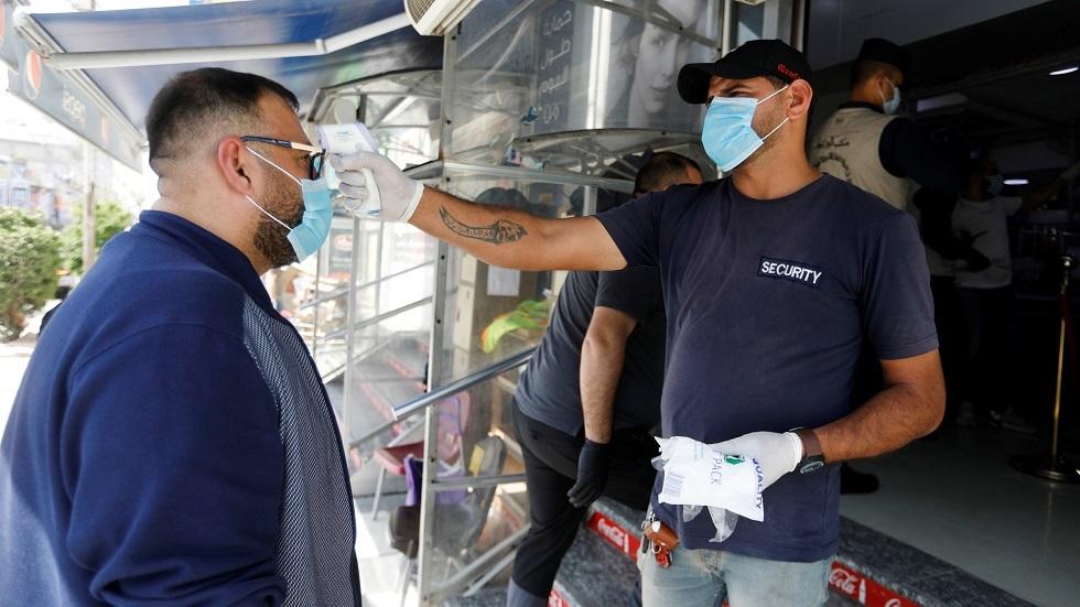 Irak registrerer 36 skader og 7 nye dødsfald i Corona