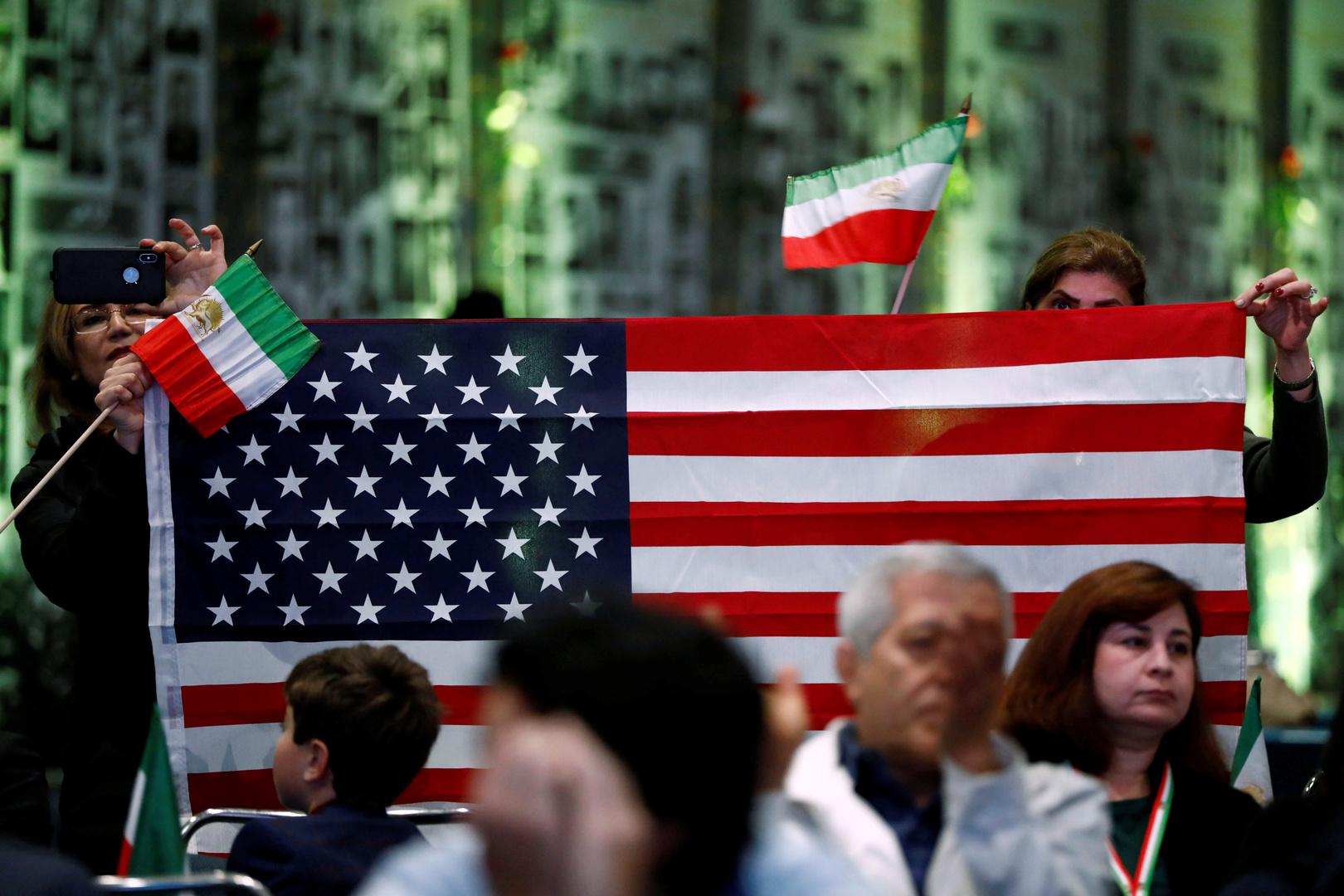 طهران وواشنطن أساءتا فهم بعضهما من جديد