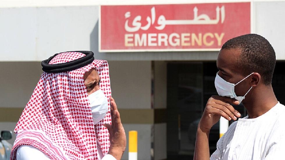 السعودية.. وليمة حضرها شخص مصاب بكورونا تحيل المدعوين للحجر الصحي
