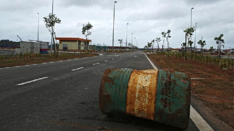 واشنطن تتخلى عن خطط شراء النفط لرفد احتياطيها الاستراتيجي