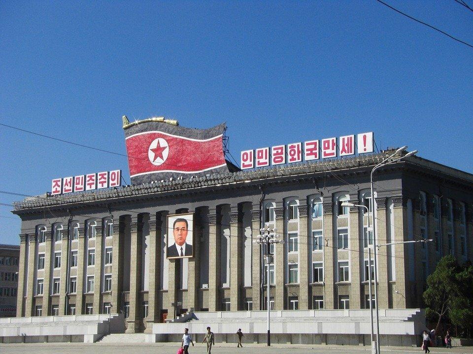 هل انتشر كورونا في كوريا الشمالية؟