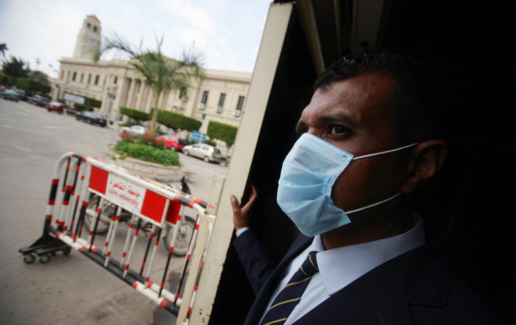 مصر.. الإعلان عن أول وفاة بفيروس كورونا في الأزهر