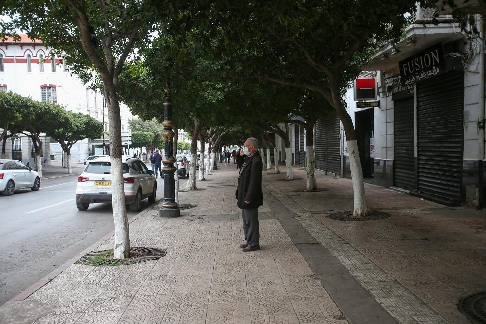 كورونا.. تسجيل 4 وفيات جديدة في الجزائر وارتفاع الإصابات إلى 367