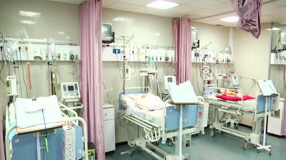غزة.. تدابير إضافية في مراكز تشخيص كورونا