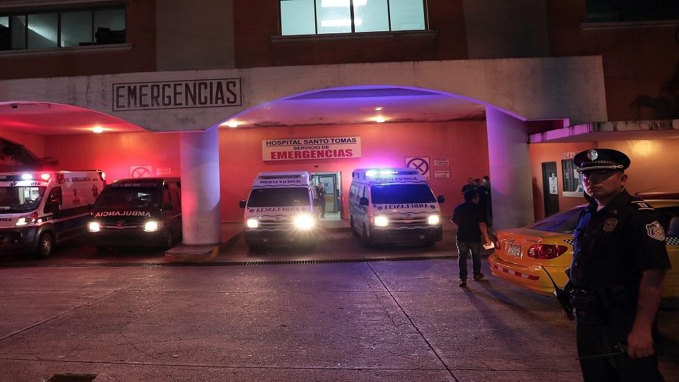 بنما: ارتفاع عدد الإصابات بفيروس كورونا المستجد إلى 674 و9 حالات وفاة