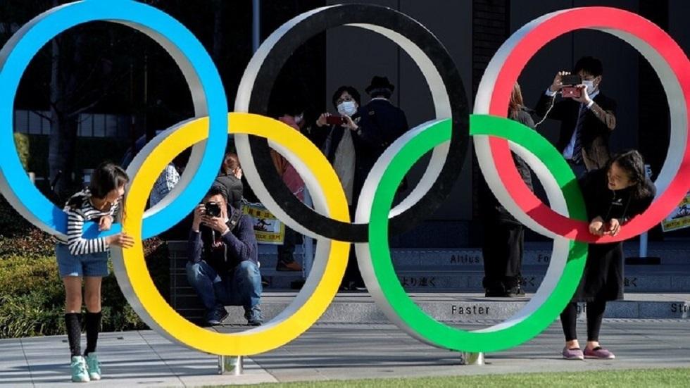الرياضيون المتأهلون مسبقا لطوكيو 2020 سيضمنون مشاركتهم في دورة 2021
