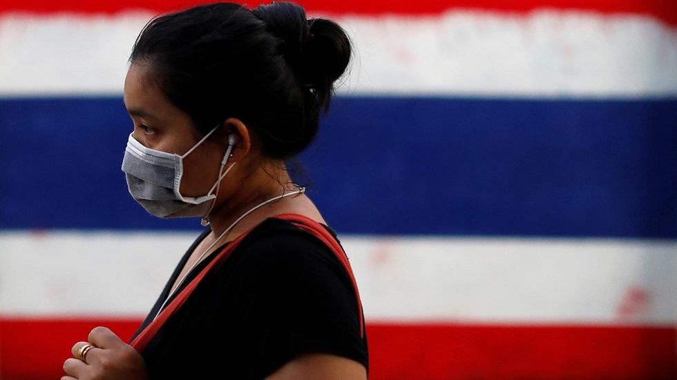 كورونا في تايلاند..91 إصابة جديدة ووفاة واحدة