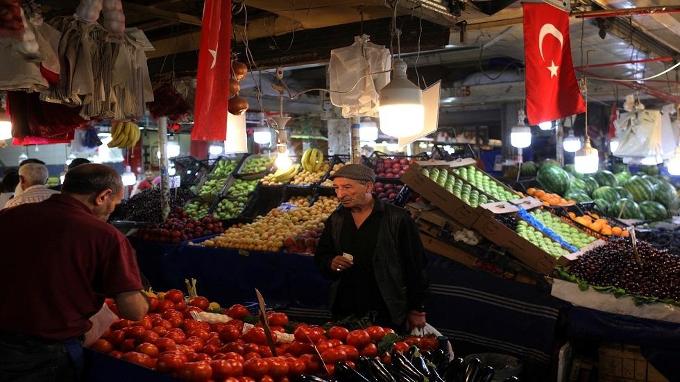 تركيا: كورونا يرفع أسعار الفلفل الحار بعد الثوم