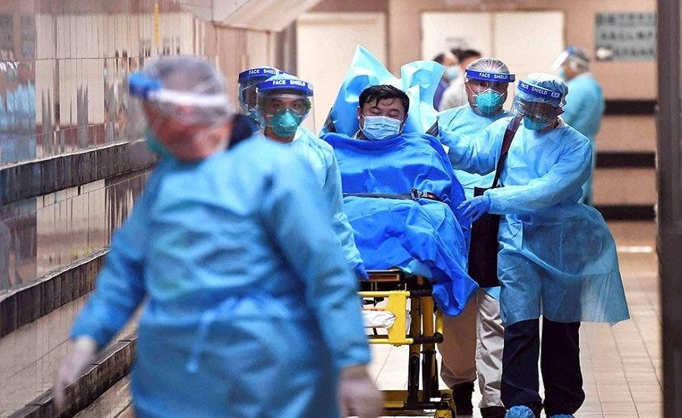 الكشف عن مأساة أول مصري سقط ضحية فيروس كورونا في بريطانيا