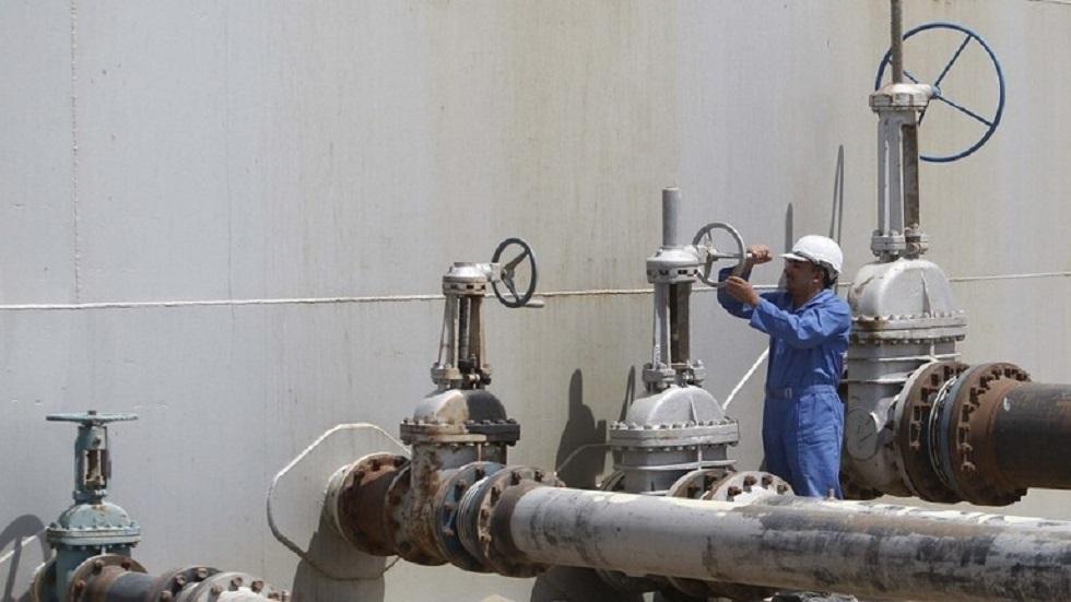 العراق يطلب من شركات النفط الأجنبية خفض الميزانيات!