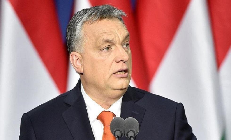هنغاريا تفرض حظرا لمدة أسبوعين لإبطاء انتشار فيروس كورونا