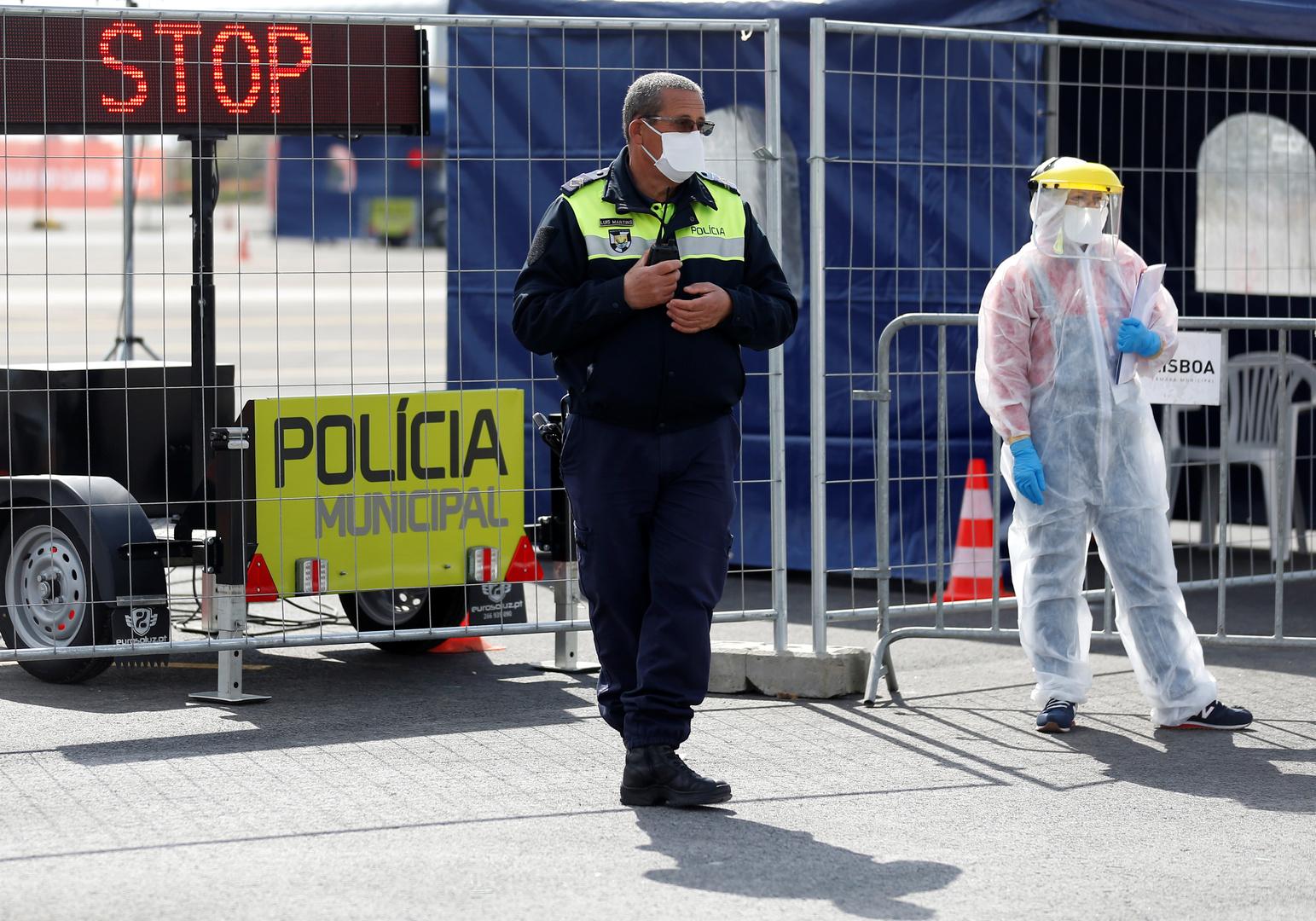 البرتغال.. أكثر من 700 إصابة جديدة بكورونا والوفيات تقترب من 80
