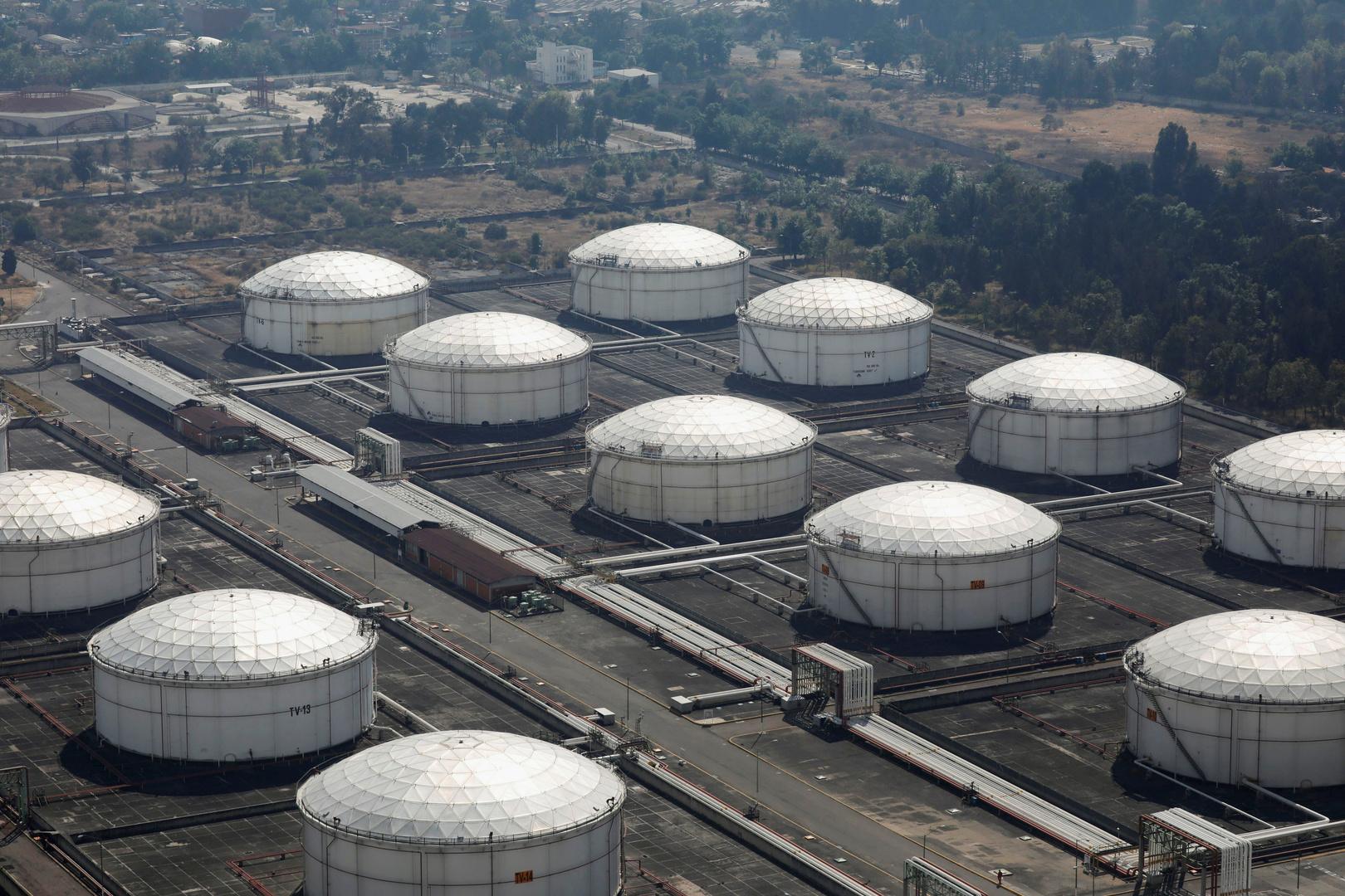 فيروس كورونا سيغير جذريا سوق النفط العالمية