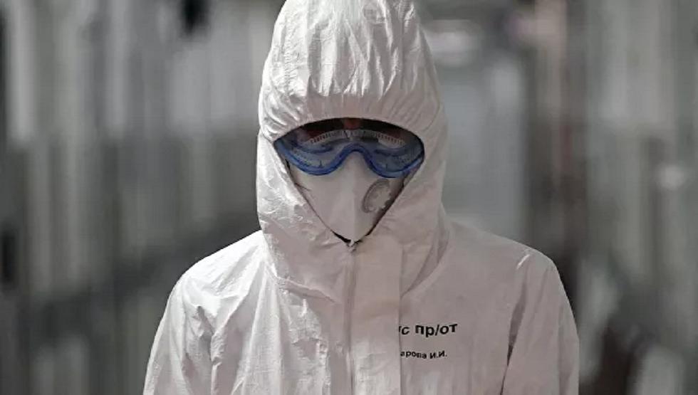 عالم أوبئة روسي يكشف عن توقعاته لذروة انتشار وباء فيروس كورونا في البلاد