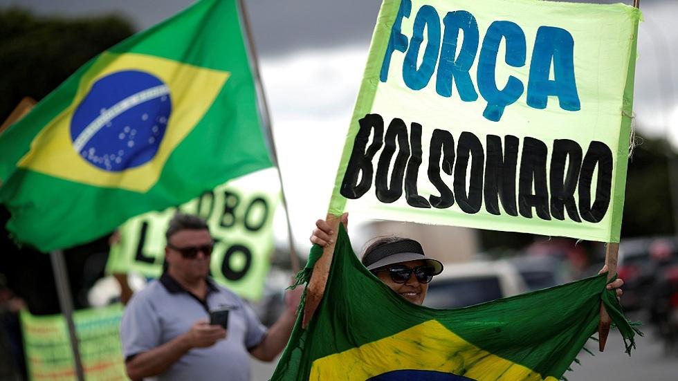 كورونا في البرازيل.. حملة حكومية مناهضة لإجراءات الحجر الصحي