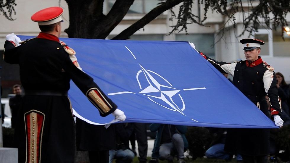 مقدونيا الشمالية تنضم رسميا إلى حلف الناتو