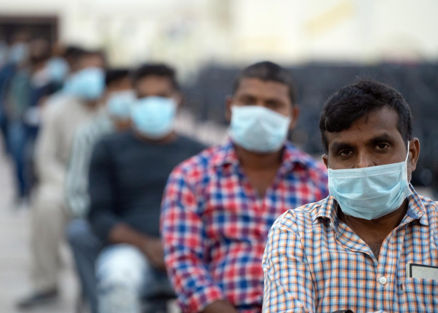 الكويت.. شفاء 7 حالات جديدة من كورونا وإجمالي عدد المتعافين بلغ 64