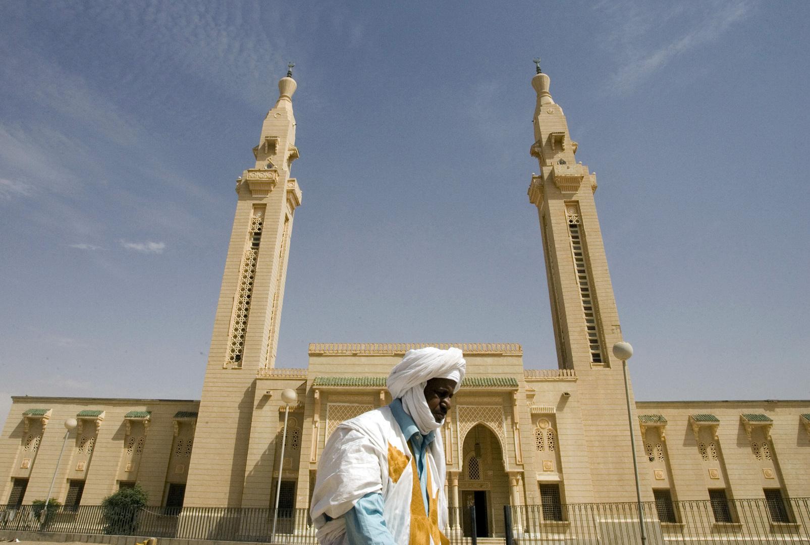 موريتانيا.. منع التنقل بين الولايات بعد تسجيل إصابتين جديدتين بكورونا