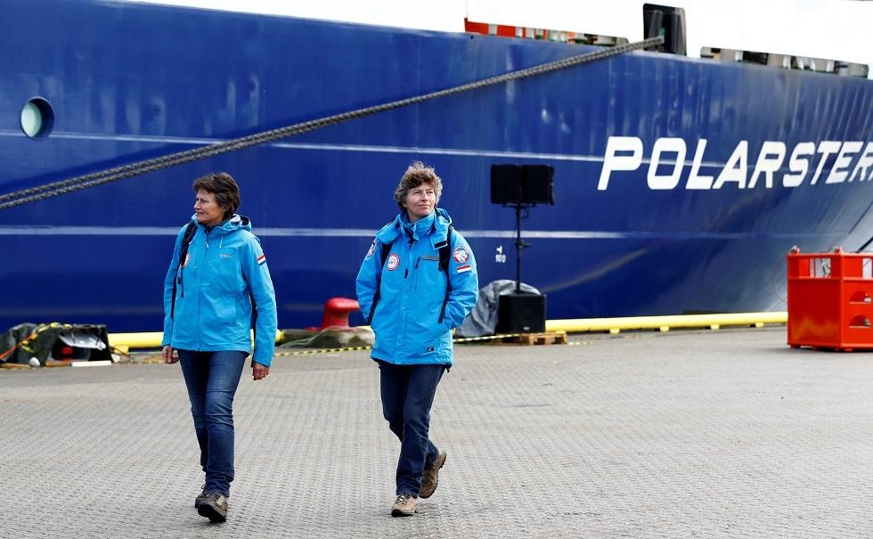 سفينة بولاستيرن