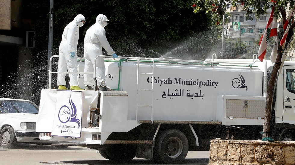 كورونا في لبنان.. تسجيل 21 إصابة جديدة  ووفاة واحدة