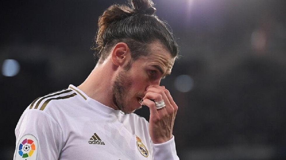 بالفيديو.. غاريث بيل يواصل استفزاز جماهير ريال مدريد في أزمة كورونا