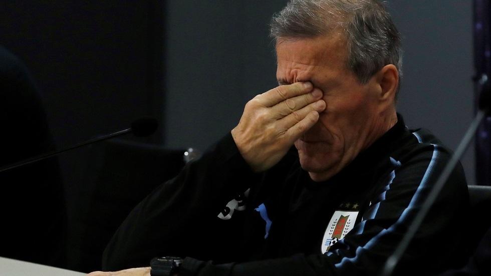 أول مدرب في العالم يفقد وظيفته بسبب فيروس كورونا