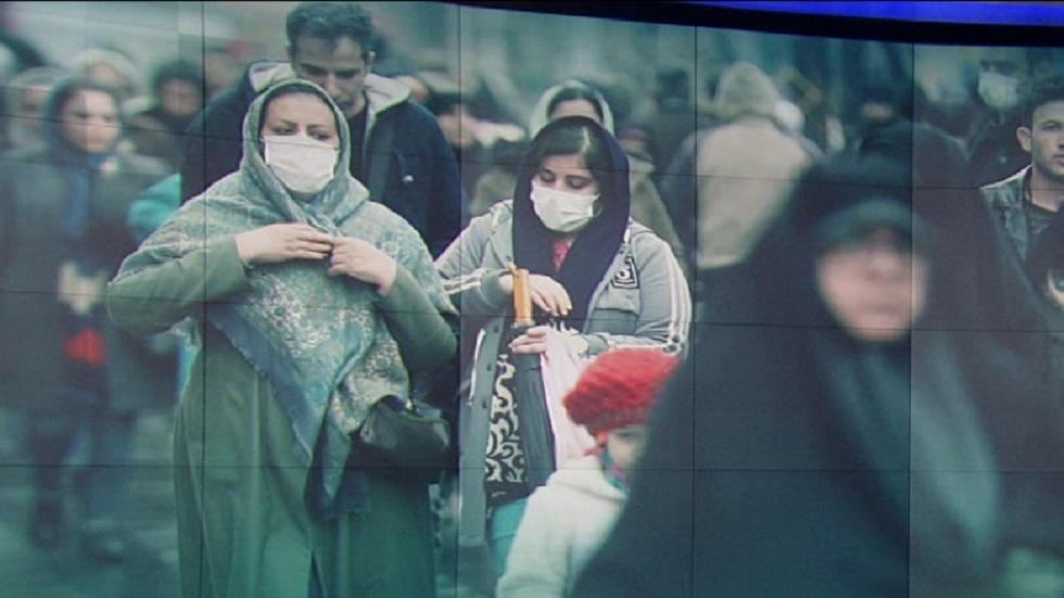 روحاني: 20% من الميزانية لمكافحة كورونا